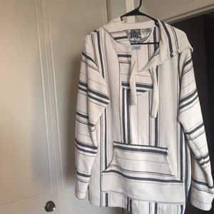 Senor lopez Organic hoodie
